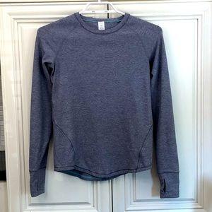 EUC - Ivivva girl's long sleeve shirt